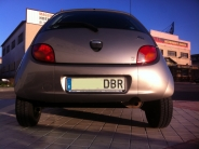 FORD  KA COLLECTION 1.3 70CV foto 9