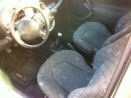 FORD  KA COLLECTION 1.3 70CV foto 5
