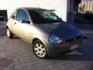 FORD  KA COLLECTION 1.3 70CV
